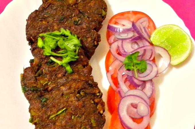 Kabab Pasanda , How to make Jackfruit ( katahal ) Kebab