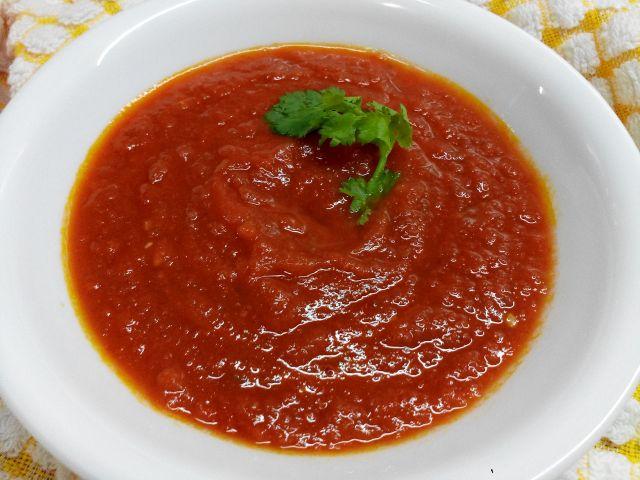 Sour and Spicy Tamatar ki Chutney