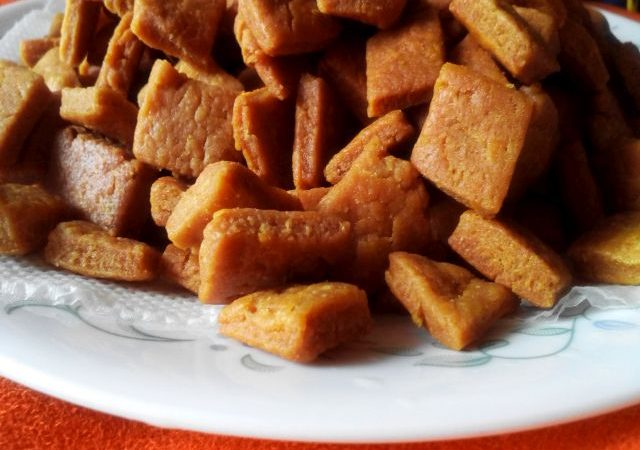 Shakkar Pare recipe – How to make Shakkar Para