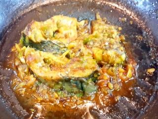 Meethi Fish