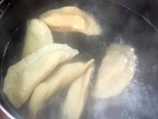 Boiled Dal Pitha