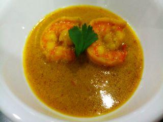 Chingri Malai Curry / Prawn with Coconut Milk /Prawn Malai curry