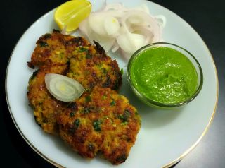 Chicken Chapli Kebab2